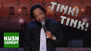 Poor Little Tink Tink - Katt Williams: It