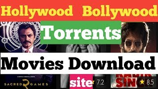 How to download bollywood movies from bittorrent videos