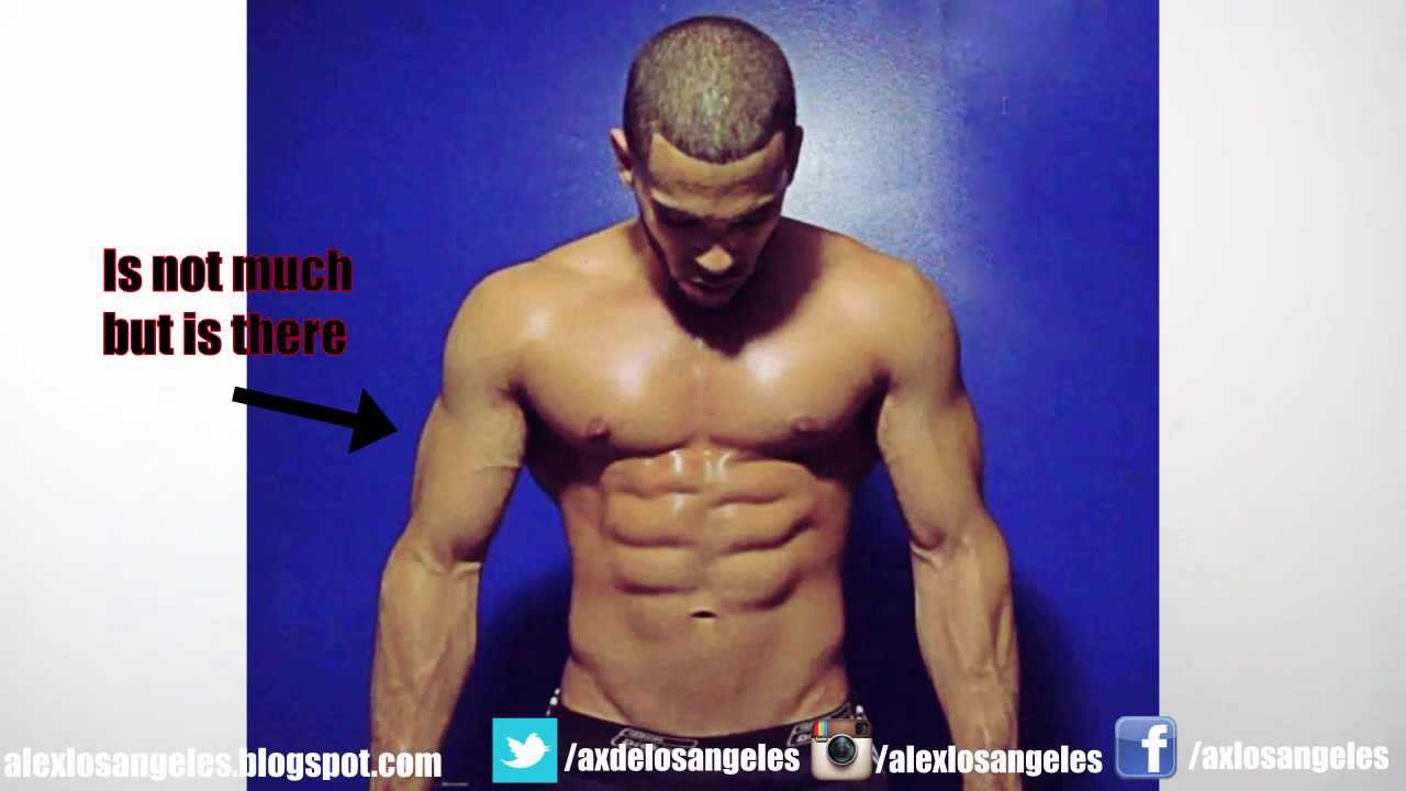 How To Build A Bigger Lateral Head For Amazing Looking Triceps Youtube