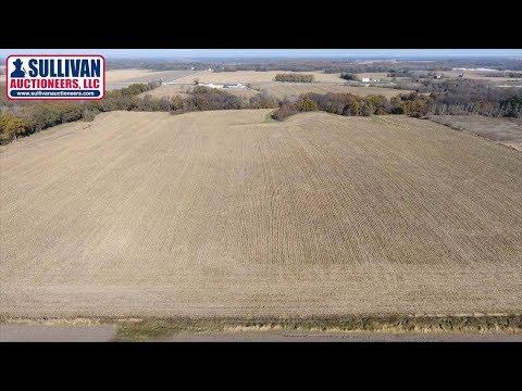 Koltzenburg Aerial Tour - Hancock County, IL