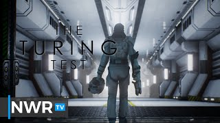 The Turing Test (Switch) Review (Video Game Video Review)
