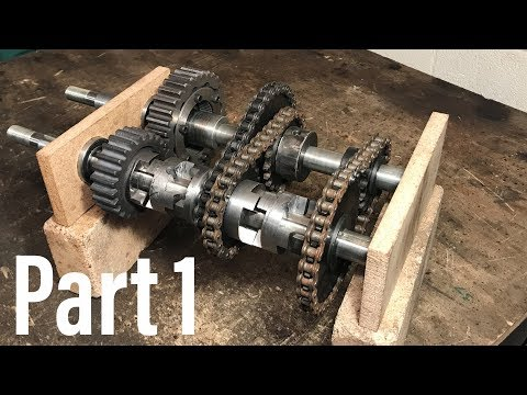 3-speed-and-reverse-go-kart-gearbox-home-made