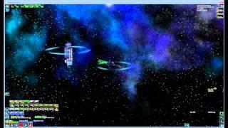 Darkspace Sound Test