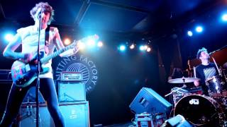 Japandroids  - No Known Drink or Drug (Live @ Knitting Factory 10.28.2016)
