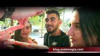 Vídeo: Deformer by Menny Lindenfeld