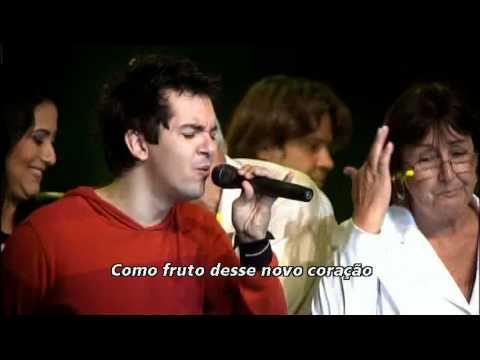 Regis Danese - 12 - Corpo E Família (DVD Faz Um Milagre Em Mim Ao Vivo 2009)