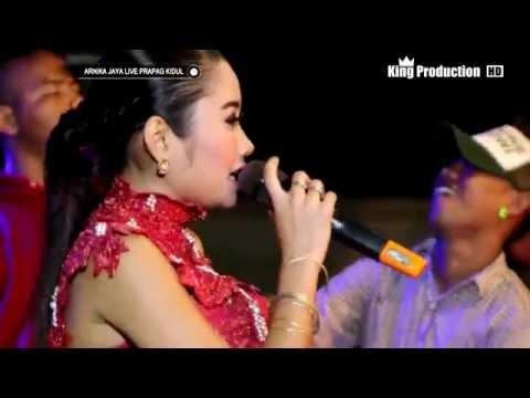 Prawan Boongan -  Anik Arnika Jaya Live Prapag Kidul Losari Brebes