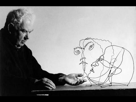 Alexander Calder 亞歷山大.考爾德 (1898 - 1976) mobile American_ Complete Works