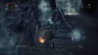 Bloodborne: The Importance of Limb Breaking (No hit Paarl + No hit Amelia)