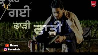 Khand Balliey WhatsApp Status Harjot Jassi X Bunty Bains Latest Punjabi Songs 2019