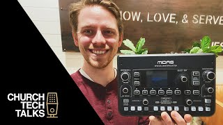 Midas DP48 & Hub 4 - Unboxing and First Look!