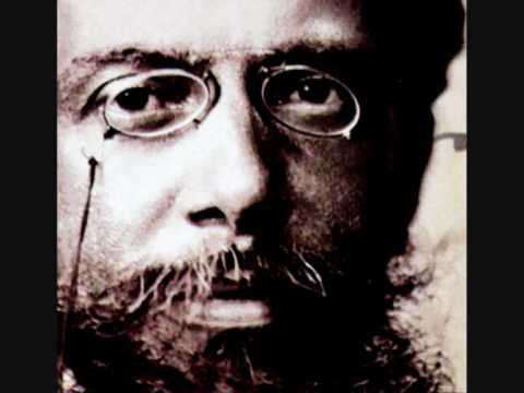 5 Frases De Machado De Assis Youtube