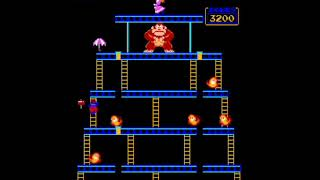 Video Games in Reverse Episode 14 - Donkey Kong (Arcade, NES)