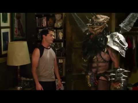 HOLLISTON  The Makeup Effects