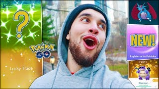 THIS IS MORE LIKE IT! (Pokémon GO)