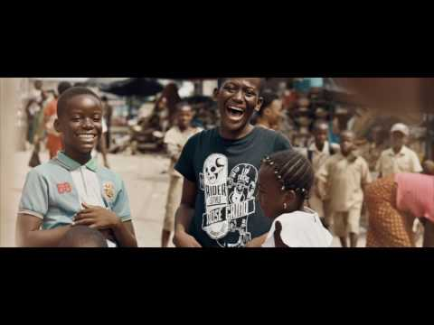 Spot L'Africaine Des Assurances Cote d'Ivoire