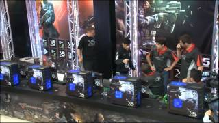 "»""paiN Gaming vs AnonyMOUZ"" 2° Final da BGL#3 de CrossFire AL «"