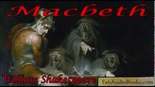 MACBETH The Tragedy of Macbeth by William Shakespeare Full Audiobook Dramatic version