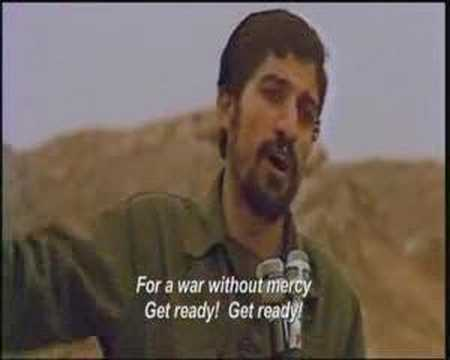 Ahangaran, Iran & The Concept of Martyrdom [Eng Subtitles]