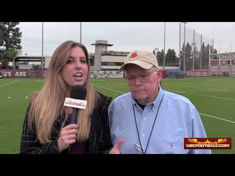 Instant Analysis: USC returns to practice after spring break