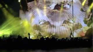 Madonna @ River Plate 15/12 - Gregorian Chant Virgin Mary Intro // Girl Gone Wild HD