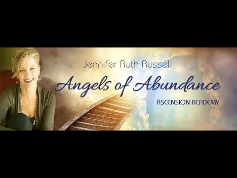 Welcome to the Angels of Abundance Ascension Academy