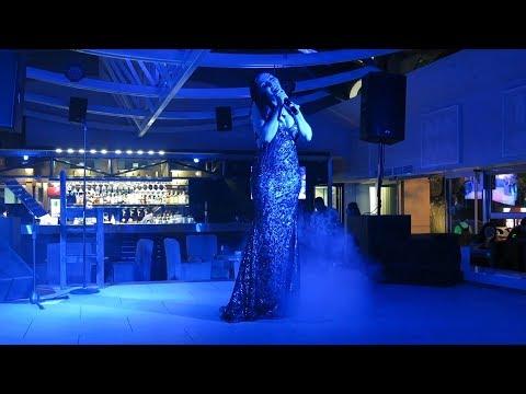 Yerevan, 16.07.17, Su, Video-1, (на рус.), Живая музыка в ресторанах и кафе.