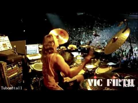 VF Artist Spotlight: Danny Carey TOOL Drumcam CUTs