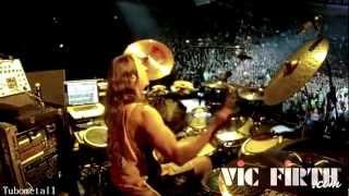 VF Artist Spotlight: Danny Carey (TOOL) Drumcam CUTs