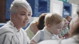 Mum & Baby TV advert 2016