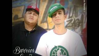 Barrios - LA ZAGA VS ENOCK - 4TERRENOS RECORDS- EL QUE LOS BORRA