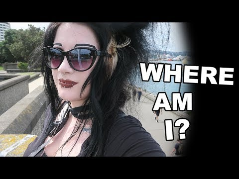 Where The F**k Have I Been? | Black Friday