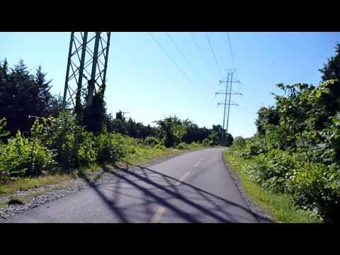 07-04-2010 W&OD TRAIL between Leesburg and Ashburn Virginia