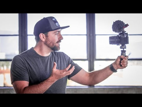 How to VLOG - Beginners Guide