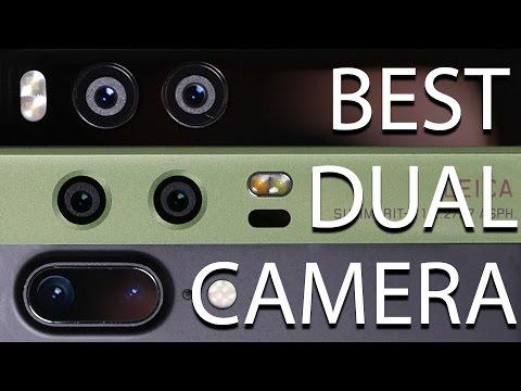 iPhone 7 Plus VS Xiaomi MI 6 VS Huawei P10 Camera Test [4K]