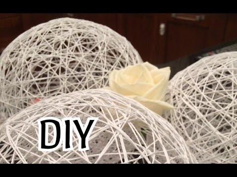 Весенний декор комнаты своими руками | Мастер-класс | Spring DIY Tutorial Room Decor