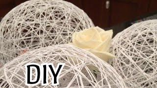видео Как украсить дом на Новый год воздушными шарами?