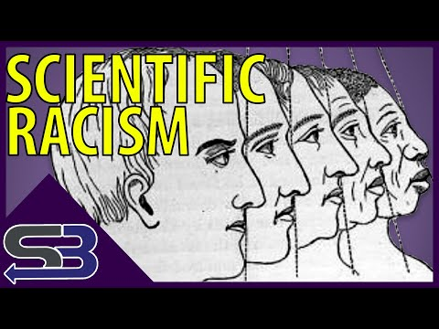 What is Scientific Racism?