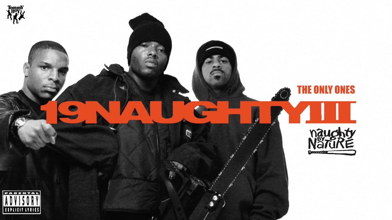Naughty By Nature - The Only Ones
