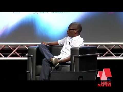 Keynote Interview: Troy Carter - YouTube