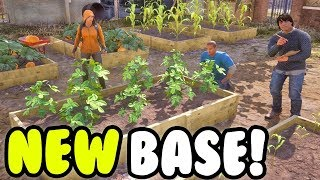 THIS BRAND NEW BASE IS INSANE! (State Of Decay 2)
