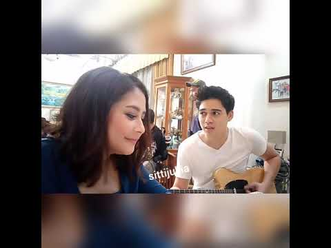 Prilly ft Maxime