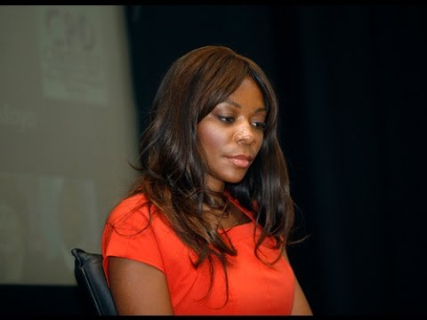 Dr. Dambisa Moyo: Kenan-Flagler Business School.
