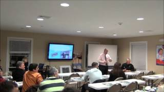 Chase Custom Homes: New Construction Class & Financing