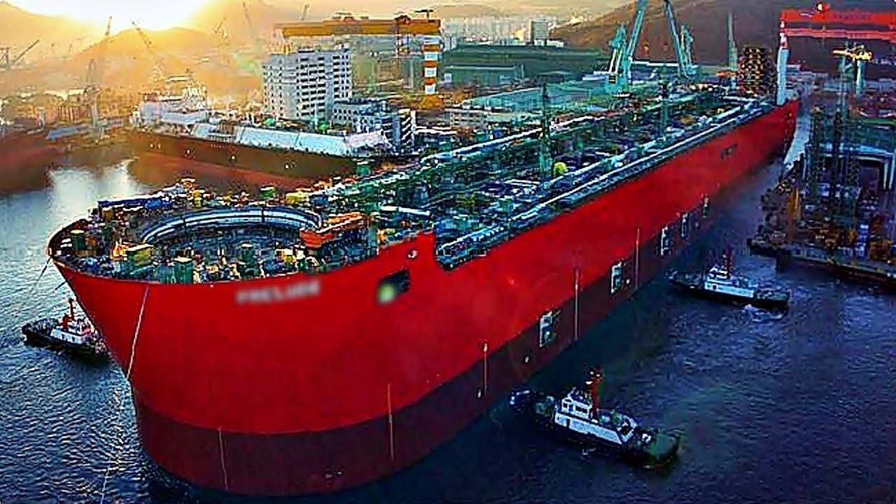 Mejores barcos del mundo youtube - Mejor aislante termico del mundo ...