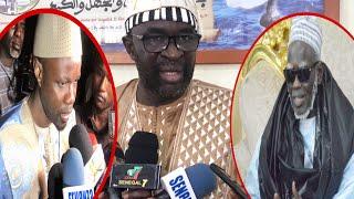 Moustapha Cissé Lo à Touba : lima wakh ak khalife bi «Golo bouma saga damakoy saga khekh ak mom...