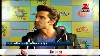 Bollywood celebrities on Sachin's retirement!