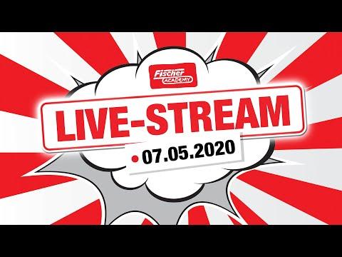 fahrschule---q&a-🔴-livestream-#14- -fischer-academy