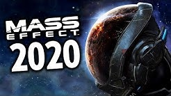 Mass Effect Andromeda in 2020: Was It Really That Bad?