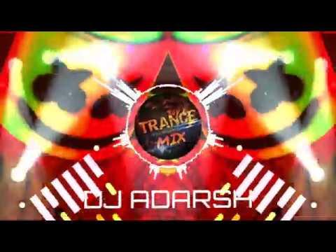 🔴1 2 3 Jump 💥♨️ Edm  Drop 🎧  Dj Adarsh  Trance Mix